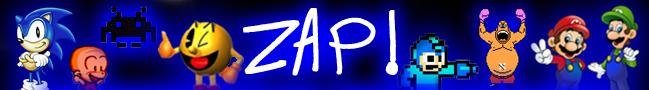 Return to Zap!