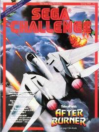 Sega Issue #2