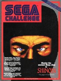 Sega Issue #3