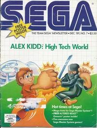 Sega Issue #7
